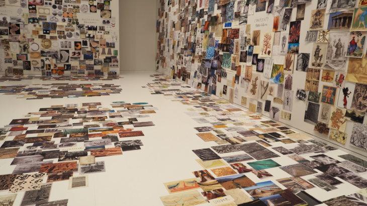 過去を読み解き未来に繋げる、建築という記憶の設計「田根剛|未来の記憶」展
