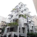 台北の建物探訪11選《台湾旅》