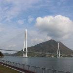 サイクリングで橋を学ぶ《しまなみ海道》