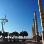 バルセロナで見る現代建築8つ《スペイン旅》