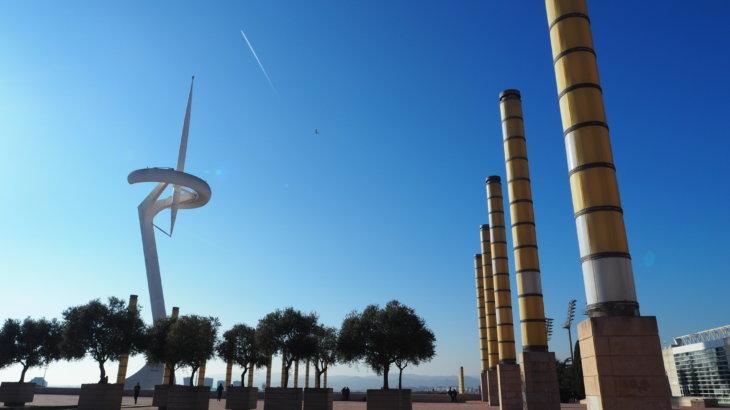 【現代建築】バルセロナの有名建築8選