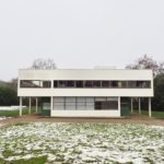 近代建築の五原則を肌で感じる「サヴォア邸(Villa Savoye)」①
