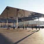 南仏の街マルセイユで見る現代建築4つ《フランス旅》