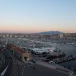 冬のヨーロッパ29日間建築旅の記録