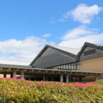 岡倉天心の愛した五浦海岸を望む「茨城県天心記念五浦美術館」