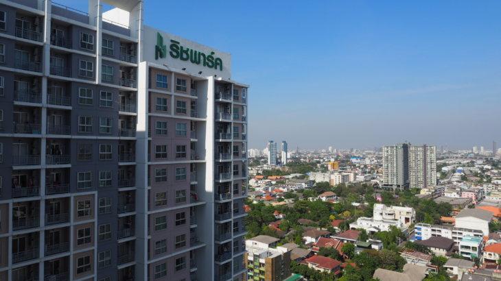 Airbnbを活用したタイでの《暮らしの疑似体験》