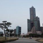 台湾でおすすめしたい第2の都市・高雄にある建築