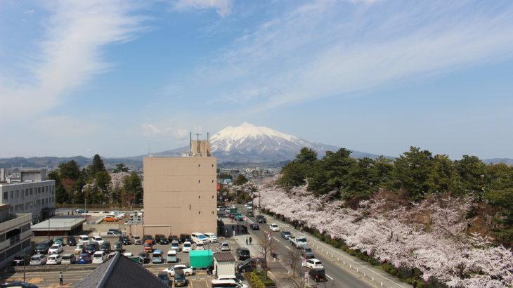 春の北海道・東北地方12日間建築旅の記録