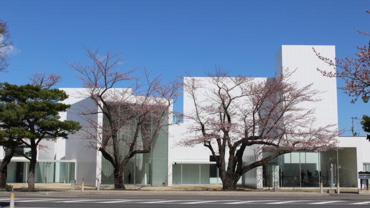 街と建築・アートをブレンドする「十和田市現代美術館」