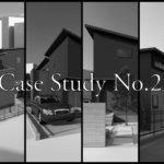 2階建て戸建住宅を勝手に設計してみた【ケーススタディNo.2】